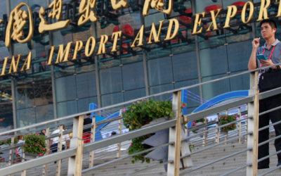 Mensaje a distribuidores de herrajes que visitarán Interzum Guangzhou 2018