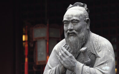 The huge influence of spirituality and religion on business in China