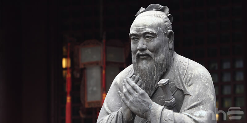 influence of spirituality and religion on business in China