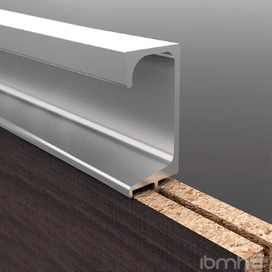 Producto destacado sistema de perfiles gola - Precio perfiles de aluminio ...
