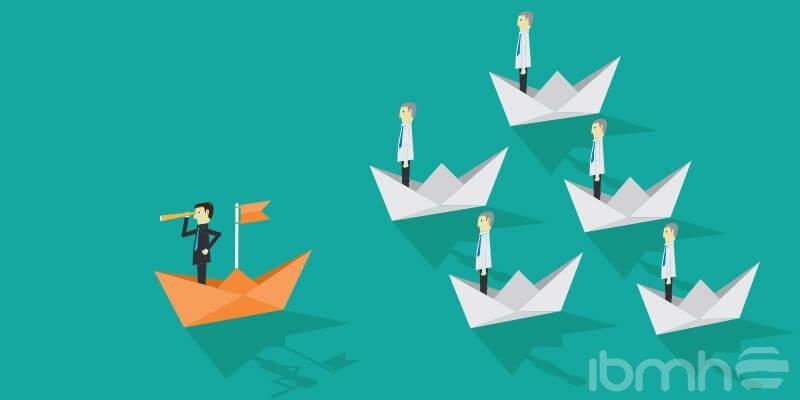 ¿En tu negocio de herrajes necesitas un líder o un jefe?