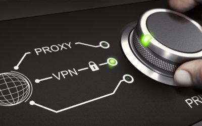 ¿Necesita una VPN el importador de herrajes en China?