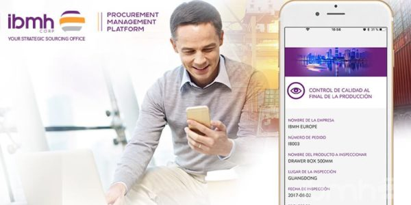 The exclusive app for IBMH clients: PMP App