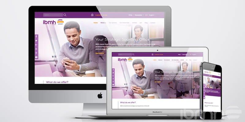 Nueva web, nueva imagen y un IBMH más innovador