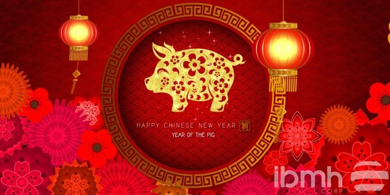 Cómo afecta el Año Nuevo Chino en la importación de herrajes