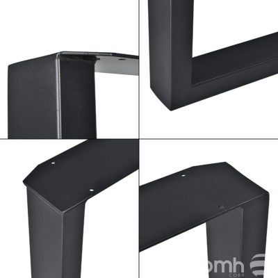 Importa Estructuras Metálicas Para Mesas De Alta Calidad Con