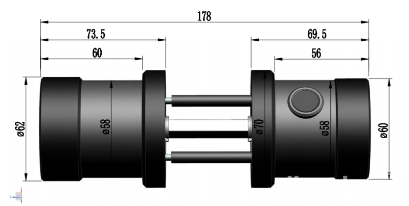 Smart Cylinder Lock