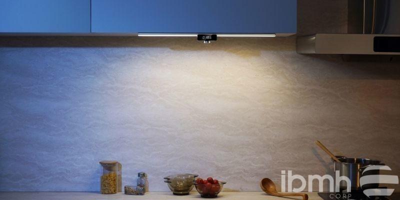 VESTA: la última generación en iluminación para muebles ...