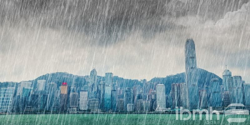 Rainy season: Don't let the monsoon in China interfere with your orders