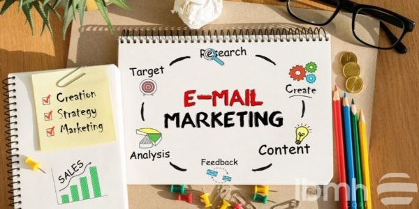 Email marketing, an effective tool for your hardware business