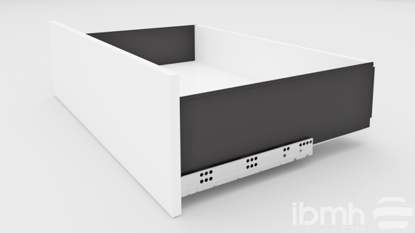 Ya puedes imYou can now import extra-slim drawer from China with IBMHportar el cajón extra-slim de China con IBMH