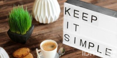 Key questions to use the KISS principle in your marketing strategy