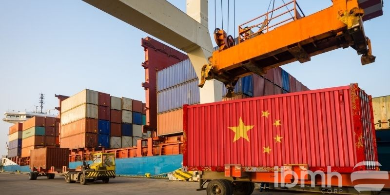 The appreciation of the Chinese Yuan and how it affects importers