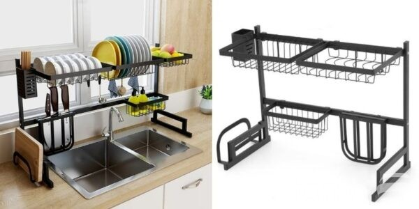 Discover what's new in the 'sink draining rack'
