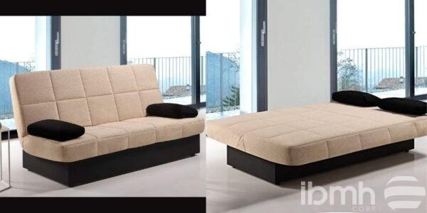 herraje bisagras para sofá-cama