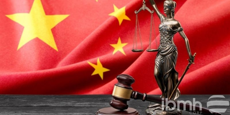 China crea nuevas leyes que persiguen el robo de propiedad intelectual