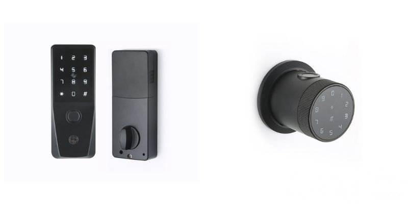 IBMH presents its new smart locks for access doors