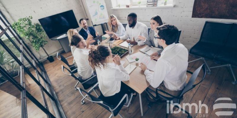 Pautas para superar una situación de crisis en la empresa
