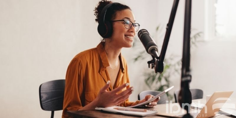 El podcast como herramienta para tu negocio